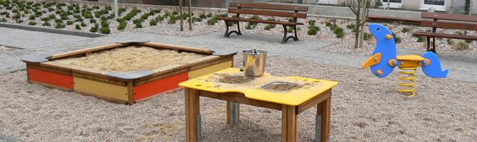 Lasten pöydät